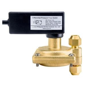 Model MC204B Differential Pressure Switch