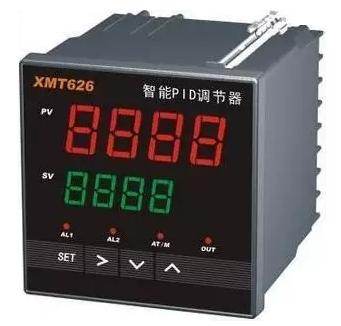 XMT6200 Digital PID Controller