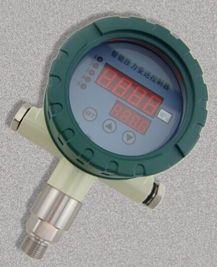 MC2082 Explosion-Proof Pressure Switch