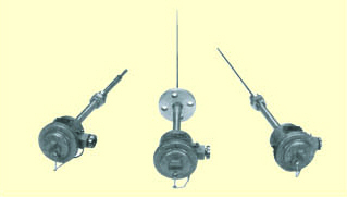 MC-WR/WRK Assembly / Armor / Explosion-proof Thermocouple